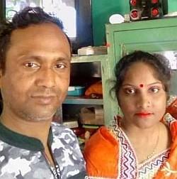 Shilpa and Ridoy